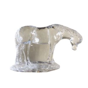 Waterford Crystal Mare