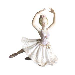 Cybis Kristina Ballerina