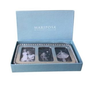 Mariposa Picture Frame