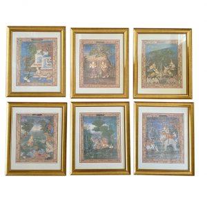 Prince Vessantra Tale Prints